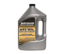 Direct Injection Engine Oil