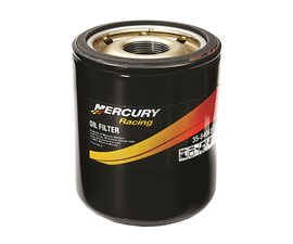 Oljefilter Mercury Racing